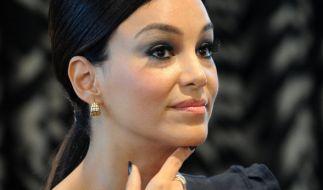 Verona Pooth glänzte bei der Pre-Oscars-Party mit einem Beauty-Unfall. (Foto)