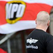 NPD-Verbotsverfahren: Was spricht dafür - was dagegen? (Foto)