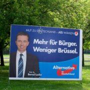 25. Mai 2014: Mit einem Wahlergebnis von 7,1 Prozent bei der Europawahl zieht die AfD mit sieben Abgeordneten ins Europäische Parlament ein. Ein beachtlicher Erfolg – unter den neuen Parlamentariern sind unter anderem ...