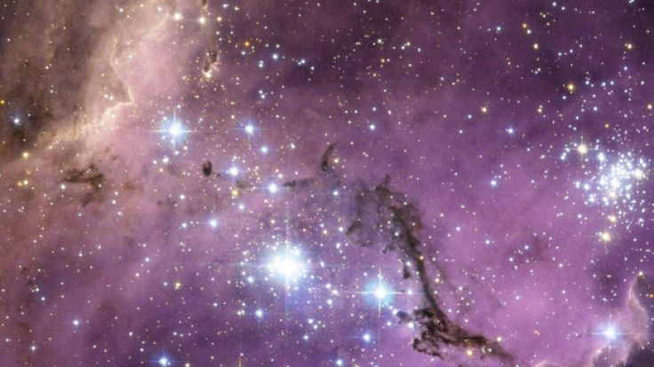 Unser Universum existiert nicht ewig. Wissenschaftler haben nun das Ende der Welt vorausgesagt. (Foto)