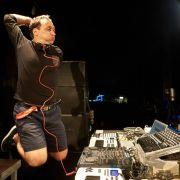 DJ Paul van Dyk war nicht ansprechbar (Foto)