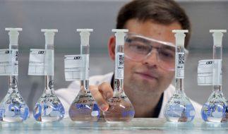 Die Lebensmittelindustrie setzt vermehrt auf Nanopartikel in Lebensmitteln. (Foto)