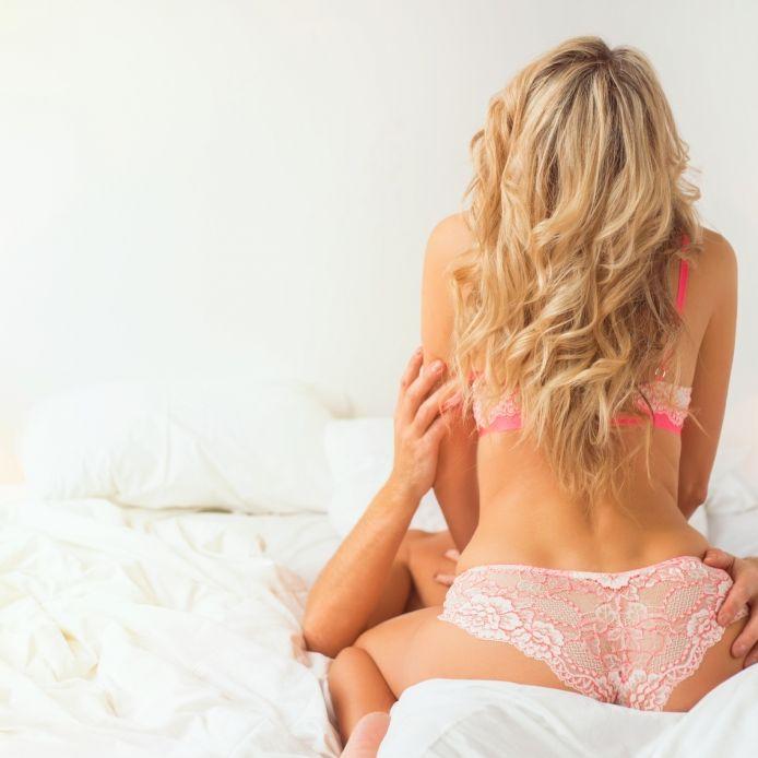 So können Sie Ihr Sexleben sicher auf Trab bringen (Foto)