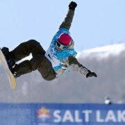 """""""Playboy"""" und Kreuzbandriss: Die bewegte Karriere der Snowboarderin (Foto)"""