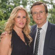 Das Leben der RTL-Moderatorin mit Mann und Familie! (Foto)