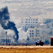 Terrormiliz exekutiert acht der eigenen Kämpfer (Foto)