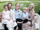 Mette-Marit von Norwegen in Sorge um Sohn Marius