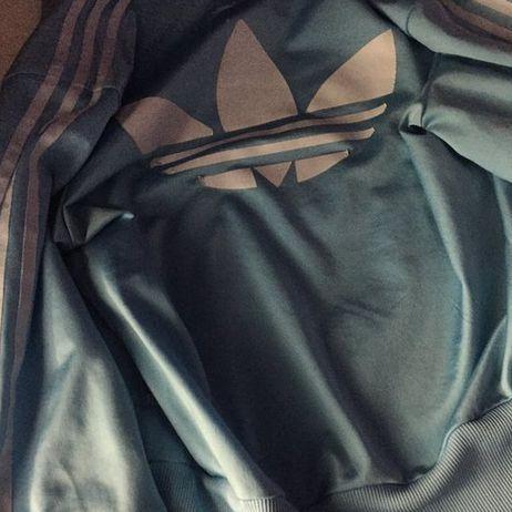 So sieht die Jacke wirklich aus! (Foto)