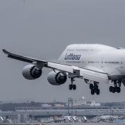 9-jähriges Mädchen stirbt auf Lufthansa-Flug nach München (Foto)