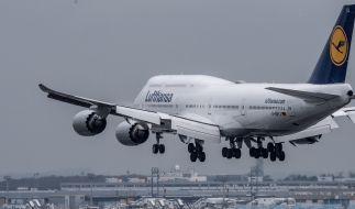 Beim Flug von Shanghai nach München verstarb in der Nacht zum Dienstag ein 9-jähriges Mädchen (Symbolbild). (Foto)