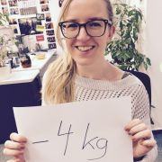 Kaum zu glauben: 4 Kilogramm in 10 Tagen - Amapur wirkt, wenn man bestimmte Regeln beachtet und sich ausreichend bewegt.
