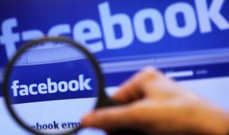 Facebook im Visier der Polizei: Manager in Brasilien festgenommen. (Foto)