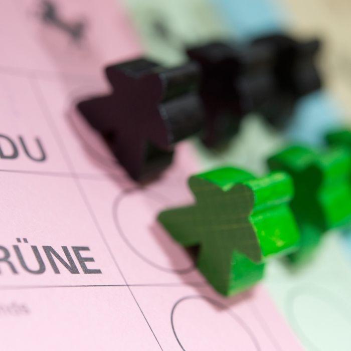 Wie die Grünen im Süden zur neuen Volkspartei werden (Foto)