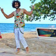 Jamaikanisches Feuer beim DSDS Recall: Massimo Sinato lehrt heiße Rhythmen! (Foto)