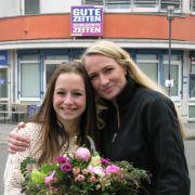 Als Tanja Seefeld mischte Schauspielerin Senta-Sofia Delliponti GZSZ als Chaos-Teenager ordentlich auf. 2013 dann der plötzliche Abschied.