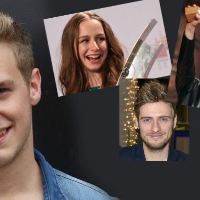 Singende GZSZ-Stars: Hier winkt der Chart-Erfolg! (Foto)