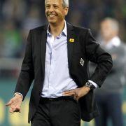 Neuer Trainer: Bringt er Favre zu Schalke? (Foto)