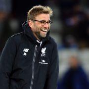 Nach Sieg gegen ManCity: Kloppo lacht über Bayern-Niederlage (Foto)