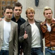 Das Mega-Comeback! Boyzone und Westlife als Boyzlife on Tour (Foto)