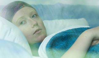 Mit der richtigen Ernährung können Krebspatienten ihre Therapie unterstützen. (Foto)