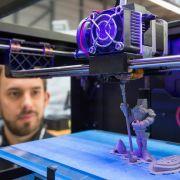Ersatzteile aus dem 3D-Drucker! Das lässt sich alles drucken (Foto)