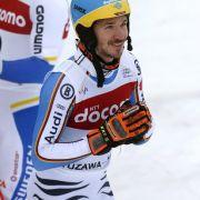 Kristoffersen holt Slalom-Kugel bei Hirscher-Sieg (Foto)