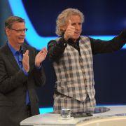 Statt Thomas Gottschalk: Jauch erhält Unterstützung von Michelle Hunziker (Foto)