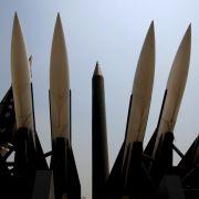Nordkorea bringt Atombomben in Stellung! (Foto)