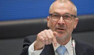 Gibt es ein Drogen-Video des Grünen-Bundestagsabgeordneten Volker Beck? (Foto)