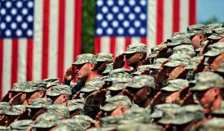 US-Experten entwerfen ein Szenario zum Dritten Weltkrieg. (Foto)