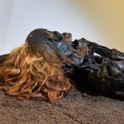 Verheiratet mit einem Geist! Leichen-Bräute von Friedhof geklaut (Foto)