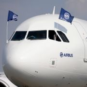 Drohne knallt fast gegen Air-France-Airbus (Foto)