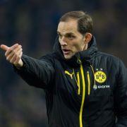 Bayern gegen Dortmund - Viel Spannung, aber keine Tore! (Foto)