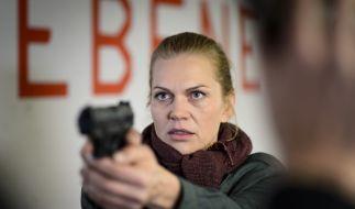 Helen Dorn ermittelt nach einer Bombenexplosion. (Foto)