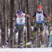Gold für Deutschland! Laura Dahlmeier ist Biathlon-Weltmeisterin (Foto)
