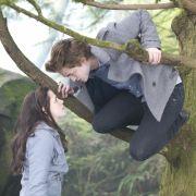 Edward und Bella - Glitzernde Romantik mit Biss-Garantie (Foto)