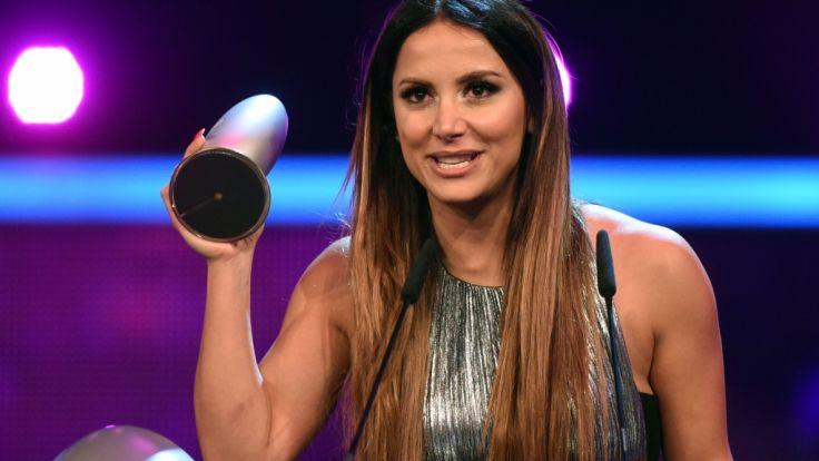 Enissa Amani - Der neue Stern am Comedy-Himmel! (Foto)