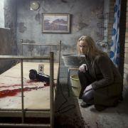 Ist Kommissarin Saga selbst in die Morde verwickelt? (Foto)