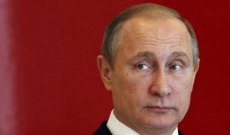 Betreibt Russlands Staatsoberhaupt Wladimir Putin einen Propagandakrieg gegen Europa? Zumindest nach Ansicht des Experten Boris Reitschuster ist dem so. (Foto)