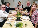 "Vox feiert 10 Jahre ""Das perfekte Dinner"". (Foto)"