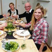So sehen Sie das Koch-Special in der Geburtstagswoche in voller Länge (Foto)