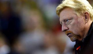 Boris Becker hat sich mit seiner Rolle als Trainer verändert. (Foto)