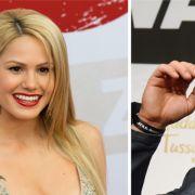 Ex-Bachelor-Kandidatin und Rocco Stark bereits getrennt? (Foto)