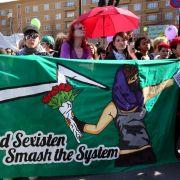 Ein Hoch auf die Weiblichkeit! Die besten Sprüche zum Frauentag (Foto)
