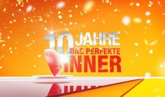 """Vor 10 Jahren startete """"Das perfekte Dinner"""" auf Vox. (Foto)"""