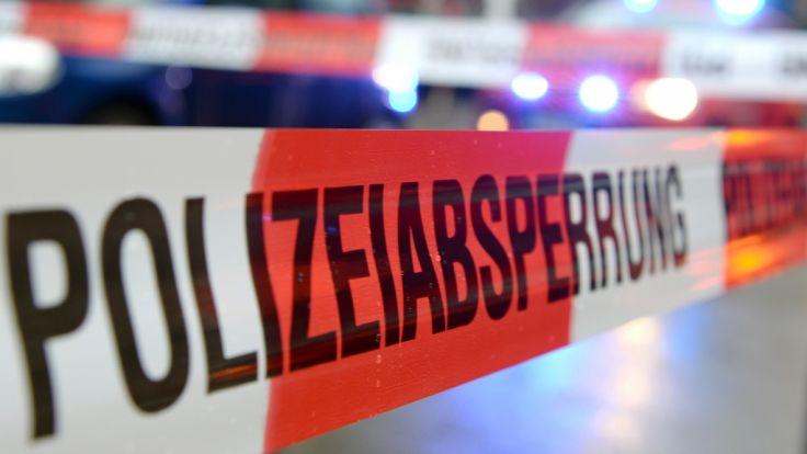 Gewaltverbrechen in Sachsen-Anhalt: Der tot aufgefundene 13-Jährige wurde ermordet. (Foto)