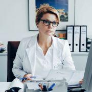 Thema Organspende! Annette Frier brilliert im Sat.1-Film (Foto)