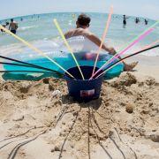 Schluss mit Eimersaufen auf Malle! Palma verbietet Trink-Exzesse am Ballermann (Foto)