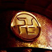Japan will Nazi-Symbol abschaffen (Foto)