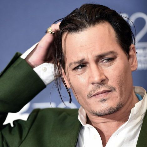 Enthauptet in Folge 12! So entstellt ist Johnny Depp als Zombie (Foto)